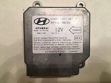Steuergerät Airbag Hyundai Sonata 9591038400 95910-38400 5WK4 247 5WK4247