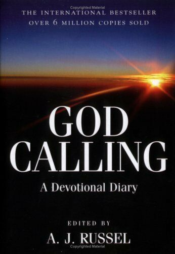 1 of 1 - God Calling: A Devotional Diary 1905047428 The Cheap Fast Free Post