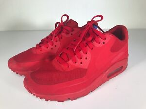 Nike Air Max 90 HYP Independence Day SZ 11.