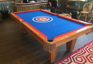 Image Is Loading CUSTOM BILLIARD POOL TABLE CLOTH FELT CUSTOM POKER