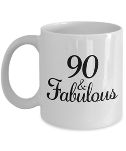 Image Is Loading 90th Birthday Gifts Ideas For Women