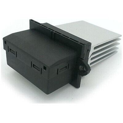 Heater Blower Fan Resistor Fits Peugeot 406 2.0 HDI #6