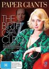 Paper Giants - The Birth Of Cleo Ri #2 (DVD, 2013)