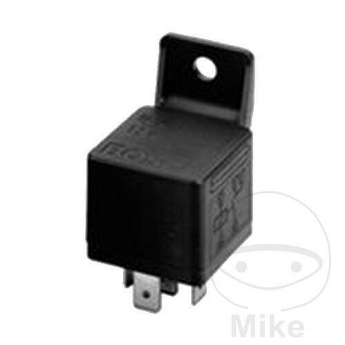 Bosch Operating Current Change Relay 5-Pole 12V