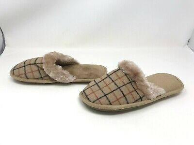 Camel Slippers Trend Mark Womens Avon 407i-j f4032241