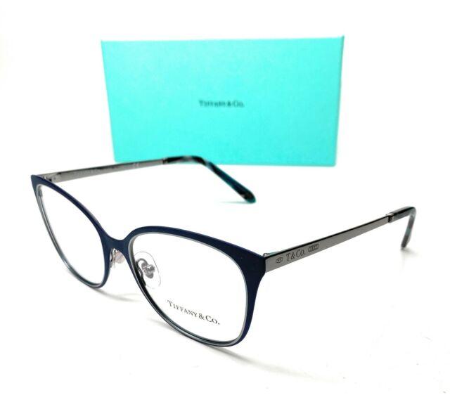 Tiffany TF2175 Square Eyeglasses For Women - AllureAid.com