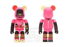 Medicom Toy Bearbrick 100% SERIES 22 HAPPY SOCKS SECRET Be@rbrick S22 hidden