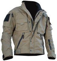 New Kitanica MARK IV Ranger Green Stylish Jacket w/ Double Layer Elbow Sleeves