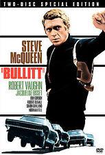 Bullitt (Two-Disc Special Edition), New DVD, Steve McQueen, Jacqueline Bisset, R