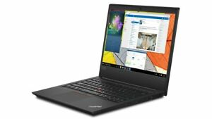 Lenovo Thinkpad E495 - AMD Ryzen 5 3500U 8GB RAM 256GB SSD Win10H