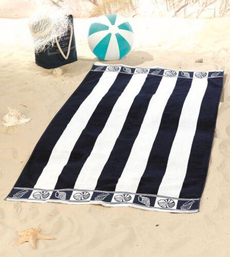 4795-12 Strandlaken badetuch pañuelo de playa 100x160 CM