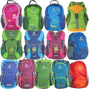 5c1e1291e5 Deuter children s backpack Forest fox Junior Kikki Kids Pico Day ...