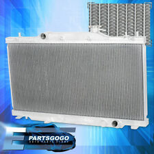 Koyo V2425 36mm V Series Racing Aluminum Radiator 02-06 Acura RSX Type-S /& Base