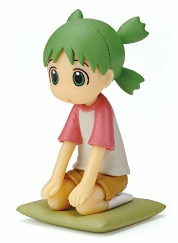 Figure Collection Vol.1 Complete set of 5 Box set GG7 Yotsuba/&