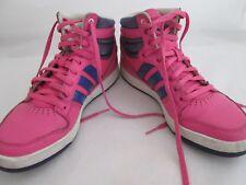 promo code ae1d6 e86b0 Adidas Court Attitude Originals Basketball Shoes Mens Size 7