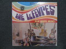 The LeFevres Play Gospel Music~RARE 1970s Private Label Xian Gospel~Christian