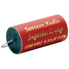 Jantzen 0510 0.22uF 1200V Z-Superior Capacitor