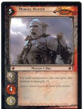 Lord Of The Rings CCG FotR Card 1.R256 Morgul Hunter