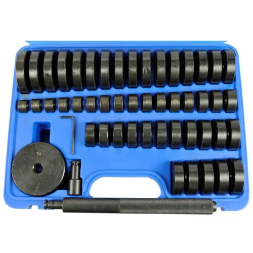 Druckstück Treibsatz zum Ein und Auspressen von Lagern und Buchsen Simmering