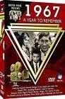 DVD 1967 a Year to Remember Reg 2 UK PAL