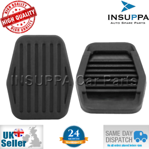 BRAKE-OR-CLUTCH-PEDAL-PAD-RUBBER-FOR-FORD-KUGA-MK1-2008-2014-3M512457CA-1234292