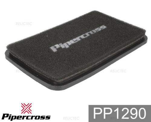 Pipercross PP1290 Performance High Flow Air Filter (Alternative to 33-2041-1