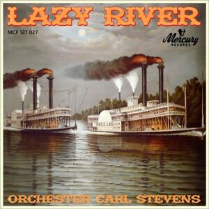 7-034-CARL-STEVENS-Lazy-River-CV-BOBBY-DARIN-Pretend-MERCURY-Rock-039-n-039-Roll-USA-1959