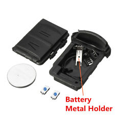 For Vauxhall Opel Corsa C Meriva Combo Van Agila 2 Button Remote Key