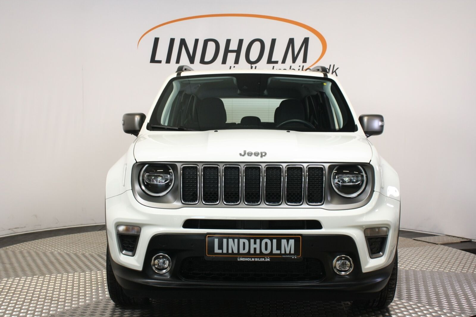 Jeep Renegade T 120 Limited