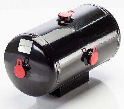 Druckluftbehälter Stahl Mit Konsole – Art.-nr.111668 Um Eine Reibungslose üBertragung Zu GewäHrleisten