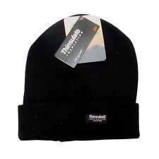Nero Cappello Beanie Thinsulate isolamento 40g