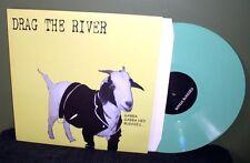 "Drag the River ""Gabba Hey Buddies"" LP OOP /265 Jon Snodgrass Chuck Ragan"