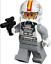 lego-star-wars-minifigures-darth-vader-kyloren-luke-yoda-the-mandalorian-leia-tv miniatura 137