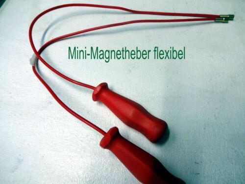 Magnetheber flexibel Magnethalter Magnet Magnethalter Magnetgreifer Magnetheber