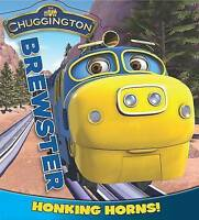 Chuggington  Board Book: Brewster by Parragon Book Service Ltd (Board book,...
