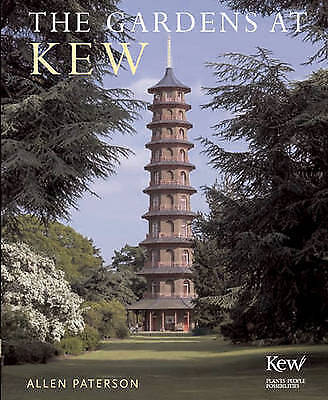 1 of 1 - The Gardens at Kew-ExLibrary