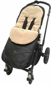 CAMELEON,DONKEY FOOTMUFF //COSYTOES COMPATIBLE WITH BUGABOO 8 X COLOURS BEE