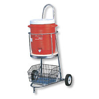 Water Cooler Cart (cart Only) on sale
