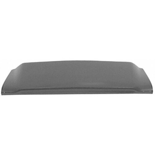 TRUNK LID; 67-68 MUSTANG FASTBACK