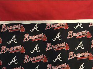 Atlanta-Braves-Pillowcase