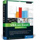 VBA mit Excel von Bernd Held (2015, Gebundene Ausgabe)