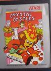 Crystal Castles Atari VCS 2600 (Modul - exc)