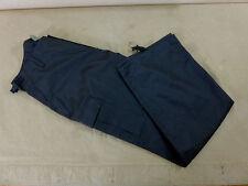 US BDU Ladies Pants Hose mit Seitentaschen / Feldhose schwarz Security XXL (44)