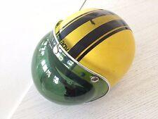 agv Helm vintage helmet 60th bubble, cafe racer