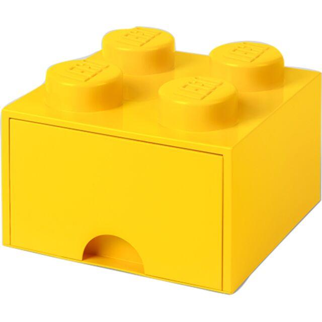 Boxen Lego® Brick 4 Aufbewahrungsbox
