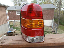2001 - 07 FORD ESCAPE FACTORY LEFT TAIL LIGHT USED
