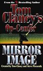 Ops Center:Mirror Image by Tom Clancy and Steve Pieczenik (Paperback, 1997)