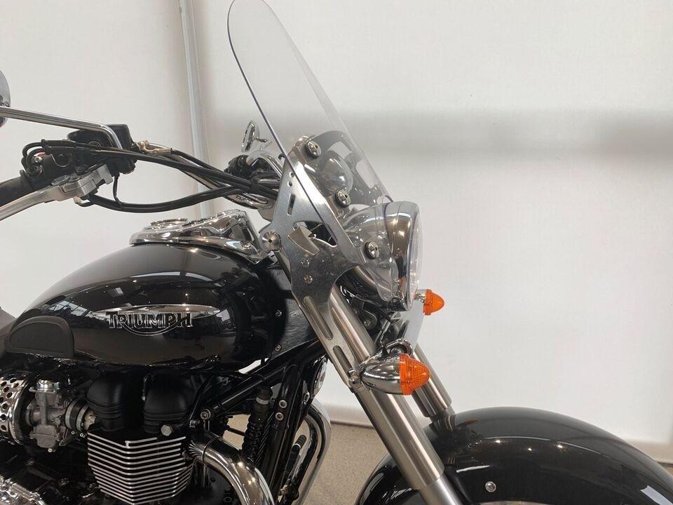 Triumph, Triumph Bonneville America, ccm 865