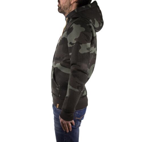 shirt Divers de étiquette homme Penn pour camouflage Sweat avec Tag Twd7Tqx