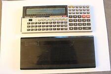 CASIO FX-880P CALCULATOR 880 P FX880P- GOOD STATE #2G